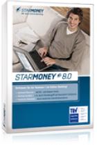 KOSTENLOS: Starmoney 8.0 statt 49,90 € (für sicheres Online-Banking)