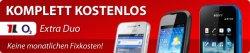 kostenlose Handy von Huawei, Samsung, Sony @ eteleon