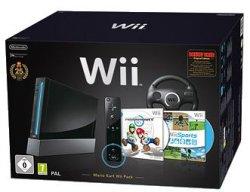 kostenloses Nintendo Mario Kart Wii Paket + 2 Handys mit kostenlosem Vertrag @logitel