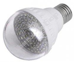 LED E27 Weiß Birne für 3,89€ inkl. Versand @eBay – heute schon 90x verkauft!