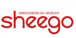 15€ Gutschein MBW 30€ für sheego.de den Klamottenladen nur für die Damen