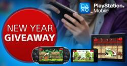 New Year Giveaway: 6 Wochen je 1 gratis Game im PlayStation Store für Smartphones, Tablets und PS-Vita