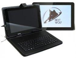 Nextwolf Tablet-PC mit DualCore und Android 4.1 @eBay