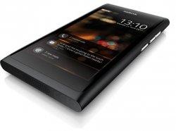 Nokia N9 Handy 16GB ohne Vertrag für 289€  @ebay