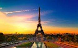 Paris hin und zurück mit dem TGV- Europe für nur 58€