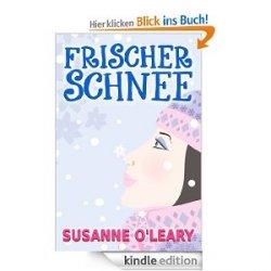 """Passend zum Wetter ;-)  Ebook """"Frischer Schnee (Eine Winterromanze)"""" und 23 weitere kostenlose Ebooks"""