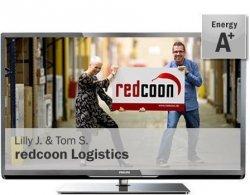 """Philips 40PFL5007H 40″ LED-TV mit Full HD & WiFi nur 444€ bei """"eBay-redcoon"""", versandkostenfrei"""