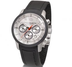 Porsche Design Herren-Armbanduhr XL statt minimum 3000Euro nur 1673,97Euro @ Amazon