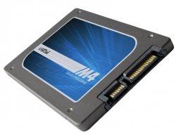 """Preishit: Crucial M4 256GB SSD-Platte, 2.5"""" für nur 147,51 bei Amazon [Idealo: ~172,-]"""