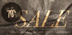 Sale im Mexx-Onlineshop Rabatte bis zu 70% + 20€ Gutschein