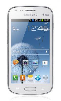 Samsung Galaxy S Duos Handy S7562 (DualSim) @ebay 209Euro