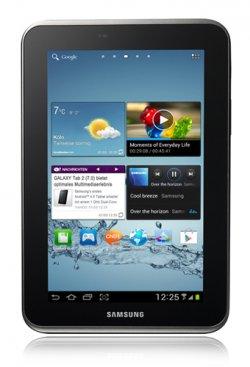 Samsung Galaxy Tab P3100 3G + WIFI für 0€ mit BASE Internetflat @ logitel