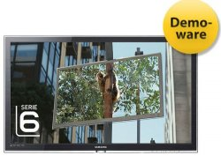 Samsung UE46C6700 46″ Full-HD LED TV für nur 449,10 Euro mit Gutschein @MeinPaket.de, B-Ware