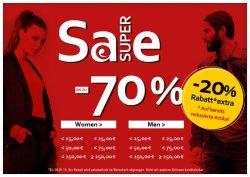 Super Sale bei Haburi – bis zu 70% Rabatt + 10€ Newsletteranmeldung