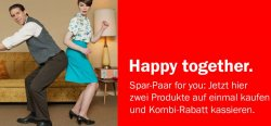 Teufel Happy Together Aktion: Spar-Paare mit starken Rabatten (bis 250€)