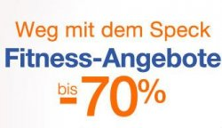 Ultrasport Artikel bis -70% Rabatt @Amazon