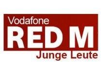 Vodafone Red M Special Deal Junge Leute für effektiv 17,90€