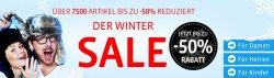 Winter Sale bei Mirapodo – bis zu 50% Rabatt + 5€ Gutschein