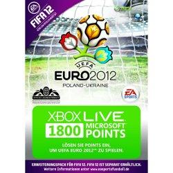 2.200  Xbox 360 – Live Points Card  & 1 Monat Xbox Live Gold für 17,11€ @Amazon