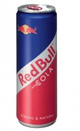 2. Flaschenalarm: 4 Red Bull Cola  for free bei flaschenalarm.de