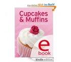 2 GRATIS Cupcake Kochbücher @Amazon für den Kindle