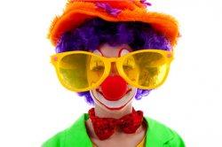 20% auf alle Karneval – Kostüme (Real online & offline)