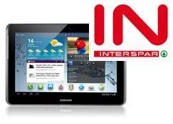 28% Rabatt-Gutschein bei Interspar (z.B. Galaxy S3 Mini für 208€ oder Samsung Galaxy Tab für 287€) ab 27.Februar 22 Uhr