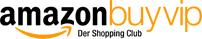 50% Rabatt auf den 2. Artikel im AMAZON Shopping-Club BuyVIP