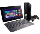 Amazon Sparpakete: gratis Xbox 360 zum Asus Tablet + PlayStation3 Bundles + PlayStationVita Bundles