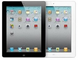 APPLE iPad 2 16GB WiFi weiß/schwarz für 333€ bei MediaMarkt