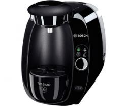 Bosch TAS2002 Tassimo T20 Multi-Getränke-Automat / Glossy Black 39€ bei Saturn / Amazon