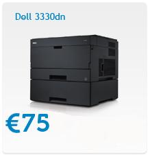 Cashback Aktion 75€ für ausgewählte Dell Printer
