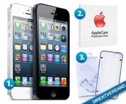 @DailyDeal iPhone5 mit AppleCare Protection Plan und Zubehör für nur 619€