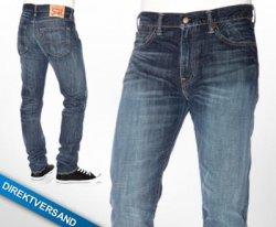 Das Original aus den USA – Levi's 501 Jeans nur 54,95 €  bei Dailydeal.de