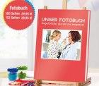 DIN A4 Fotobuch Comfort (100 Seiten) für nur 29,95 € statt 74,94 € inkl. Versandkosten + Gratisgeschenk @Tchibo.de