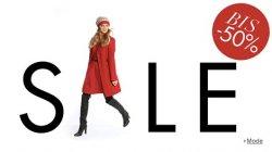 Fashion WSV auf amazon mit bis zu 50%