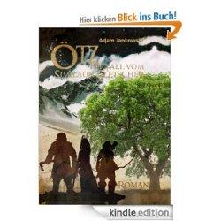 """Mehr als 30 Gratis Ebooks, z.B.  """"Ötz – Der Fall vom Similaun-Gletscher"""""""
