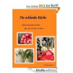 """Gratis Rezeptbuch """"Die schlanke Küche – Kalorienarm kochen"""""""