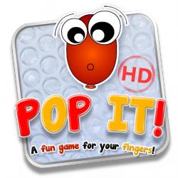Gratis statt 1,79 € – Pop it! HD – Spiel für Android