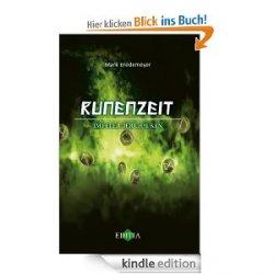 """Gratis statt 9,99€ """"Runenzeit 1: Im Feuer der Chauken"""" *Bewertung volle 5 Sterne [ebook]"""