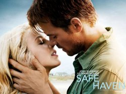 "Kinofilm ""Safe Haven"" – 2 Tickets für  für 0,50€"