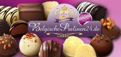 Kostenloses belgische Pralinen (Probierset)