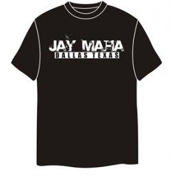 kostenloses T-Shirt (in allen Größen) + kostenlose CD @ jay mafia