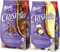 [Lokal] 1 € Rabatt auf Milka Crispello in sehr vielen teilnehmenden Märkten