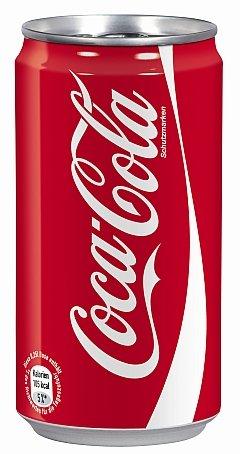 [Lokal] Coca-Cola Dose (0,25 l) gratis bei Real