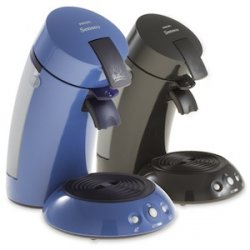 [Lokal] Kaffee Padautomat Senseo HD 7810 für 35€ statt 45 bei real