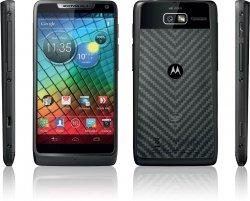 Motorola RAZR i für effektiv 240€ mit Vertrag