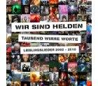 [MP3] Wir sind Helden – Tausend Wirre Worte – Lieblingslieder  2002-2010  für 4,48€ @amazon