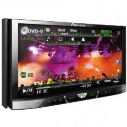 Multimedia für das Auto: Pioneer AVH-3400DVD 199€  inkl. Versand @redcoon