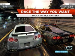 Need for Speed: Most Wanted (iOS) statt 4,49€ aktuell kostenlos @ign.com